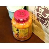 麻油豆腐乳