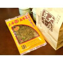 黑胡椒豆干
